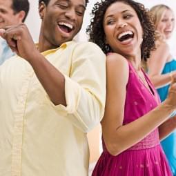 Social Dance Lessons