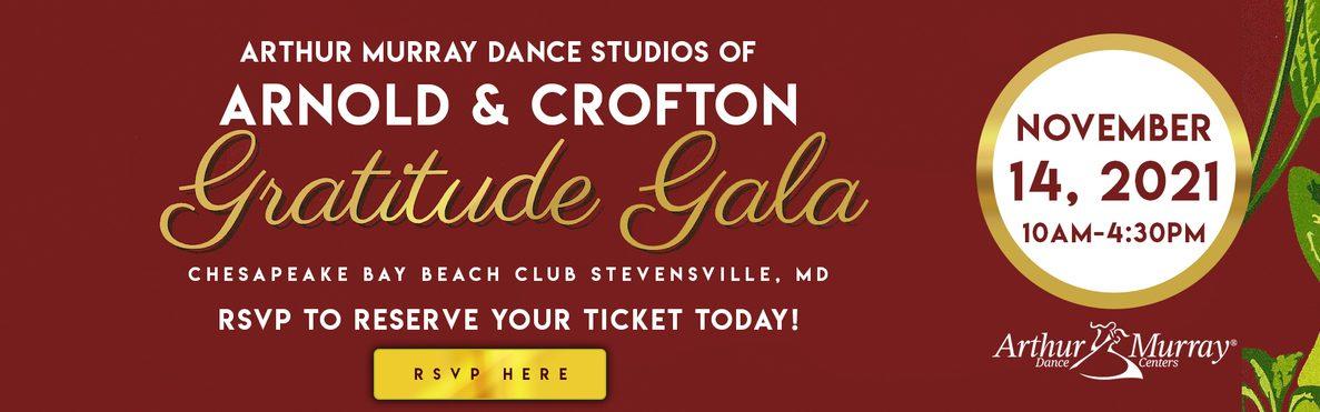 Dance Studio Crofton